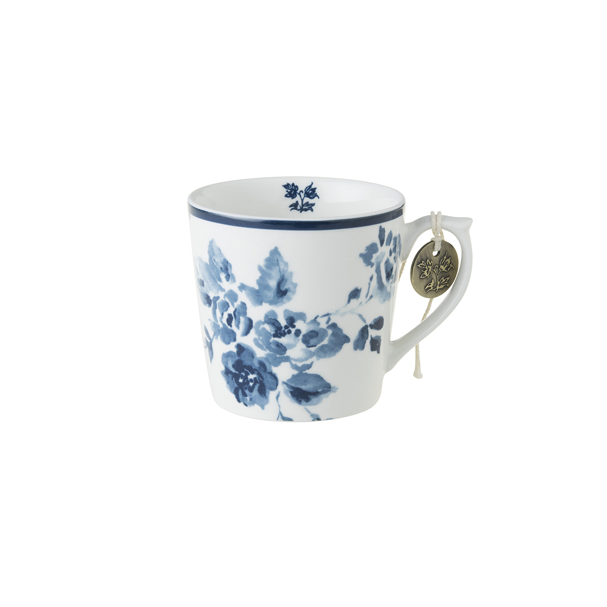 Mini mug China Rose van Laura Ashley